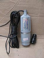 Электронасос бытовой БВ-0,16-30-У5 Цвиркун с нижним забором воды, фото 1