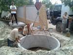 Выкопать колодец, выгребную яму. Киев. Киевская область!