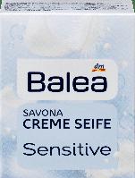 Тверде мило Balea Sensitive,150гр
