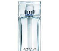 Тестер Christian Dior Homme Cologne 125 ml Тестер Лицензия Голландия 100% копия Оригинала