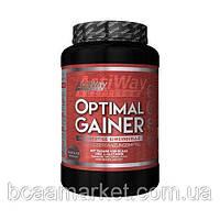 Гейнер ActiWay Nutrition Gainer, 1.0 kg