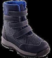 Зимние термо ботинки на мальчика, фото 1