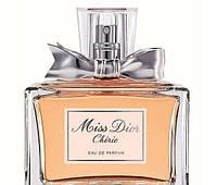Тестер Christian Dior Miss Dior Cherie 100 ml Лицензия Голландия 100% копия Оригинала