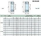 Обгонная муфта CSK17 (2RS) (P) (PP) (P-2RS) (PP-2RS) / UK17 / BB17, фото 2