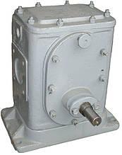 Насос ДС-125 битумный без электродвигателя для мазута,битума