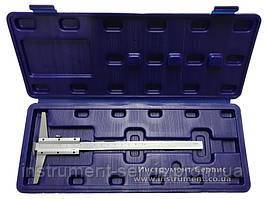 Штангенглубиномер ШГ-150-0,05 с зацепом (импорт)