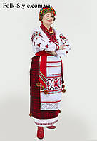 Український національний костюм №52(44-58р.) be758fe85ef57