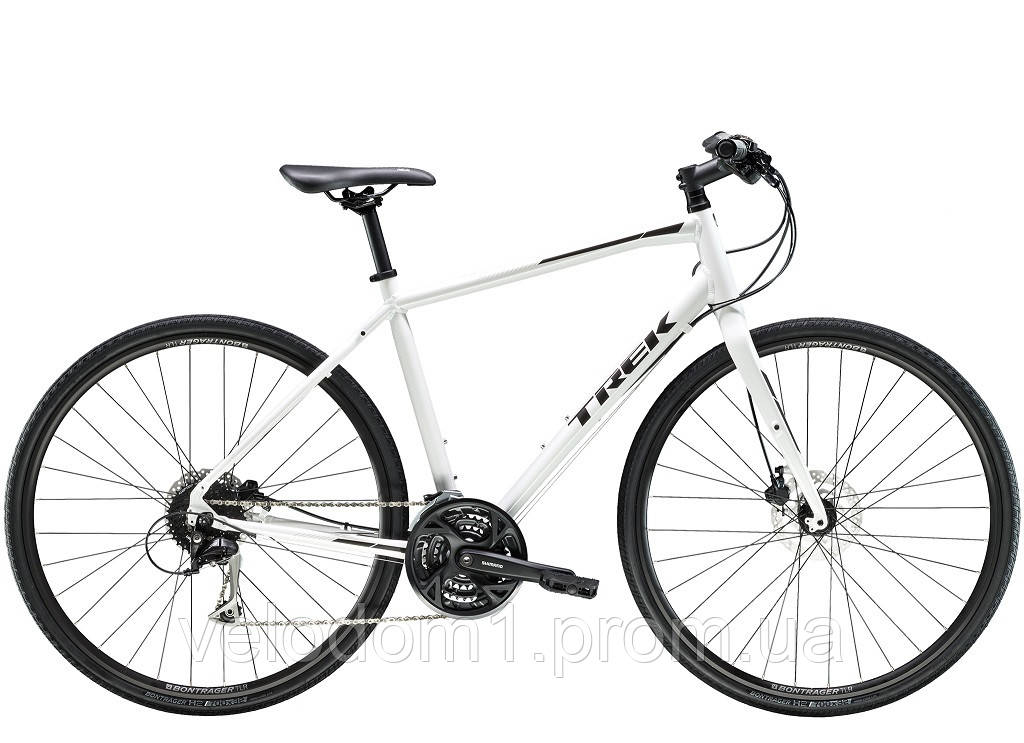 "Велосипед Trek 28"" FX 3 Disc M-XL (2019)"