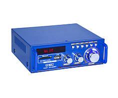 Усилитель звука UKC SN-3636BT