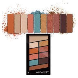 Тени для век Wet'n'wild Color Icon Eyeshadow 760 Not a basic peach