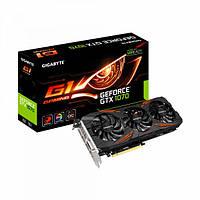 Видеокарта GIGABYTE GeForce GTX 1070 G1 Gaming (GV-N1070G1 GAMING-8GD) б.у. гарантия
