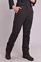 Горнолыжные брюки мужские Avecs 70263 черный XL
