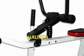 Икроножный тренажер HAUKKA (White). Голень машина, фото 3