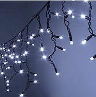 Гирлянда LED 120 лампочек, фото 2