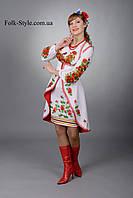 Український національний жіночий костюм №17(44-52р.)