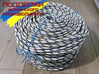 Шнур плавающий для рыболовных сетей -50г/м (верхняя подбора), фото 1