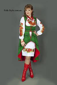 Український національний костюм №82(44-52р.)  продажа 52857d526f3b0