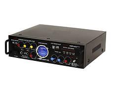 Усилитель звука UKC AV-339B Bluetooth, фото 3