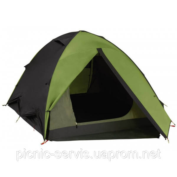 CELSIUS 3 TENT Coleman палатка трехместная два входа