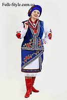Етнічний одяг в категории этническая одежда и обувь женская в ... d8e1203a6675e