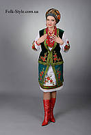 Український національний жіночий костюм №51(44-56р.)