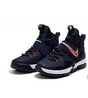 Баскетбольные кроссовки Nike Lebron 14 в Украине. Сравнить цены ... b083b585832