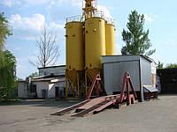 Продажа завода по переработке зерна
