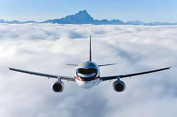 Самолетная гидравлика