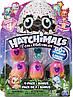 Hatchimals CollEGGtibles Набор Яйца Хатчималс 4 шт + бонусная фигурка, сезон 4, Spin Master из США