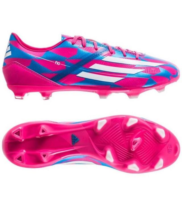 751dd9b6 Футбольные бутсы Adidas F10 FG M17604 - Магазин спортивной одежды и обуви  Max Sport в Киеве