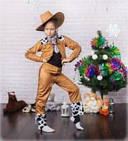 Карнавальный детский костюм Ковбоя, фото 1