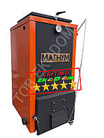 Универсальный котел шахтного типа Магнум 20 кВт, фото 1