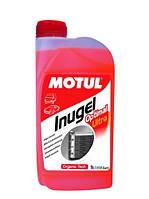 Антифриз Motul Inugel Optimal Ultra 1 литр