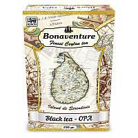 Чай Bonaventure чорний ОРА 100 г