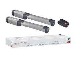 BFT PHOBOS AC A50 kit — автоматика для распашных ворот створка до 5м