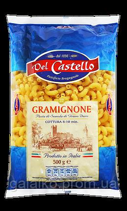 "№ 27 Рожки ""Del Castello"" 500г, фото 2"