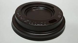 Крышка на стакан  бумаж. Ф72 (160 Маэстро)(гар) (100 шт)