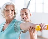 Похудение в возрасте или почему сбросить лишний вес с возрастом тяжелее.