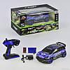Машина игрушечная 17 GS 09 B аккумуляторная 29см 1:18 на радиоуправлении