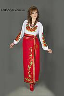 Український національний костюм №89(44-56р.) ad6d5cfc11c6f