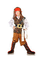 Детский костюм Джек Воробей