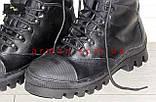 """Зимние тактические ботинки """"M-16"""". Кожа+кордура. Размеры: 40,41, 42, 43, 44, 45, фото 2"""