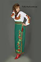 Жіночі українські костюми оптом в Украине. Сравнить цены 9eb48bf3001bb