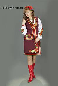 Український національний костюм №85(44-56р.)  продажа 8a62a3c4fc7de