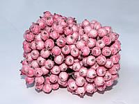 Калина искусственная. Розовая (400 шт.)