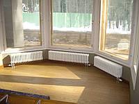 Правильное отопление дома — решаемая проблема