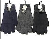 Чоловічі подвійні рукавички оптом.