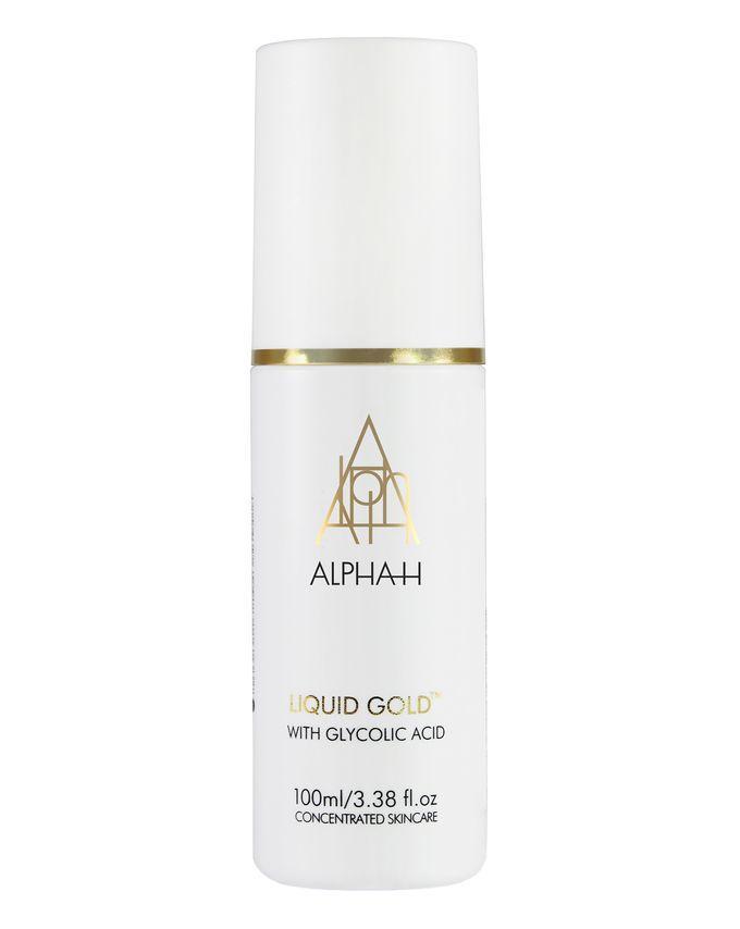 Гликолевый пилинг Жидкое золото Alpha-H Liquid Gold with Glycolic Acid 100 мл