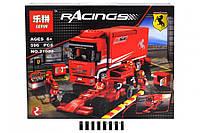 """Конструктор Lepin 21022  """"Грузовик Ferrari """", 596 дет, фото 1"""