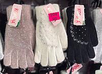 Жіночі зимові рукавички ТМ Корона оптом.
